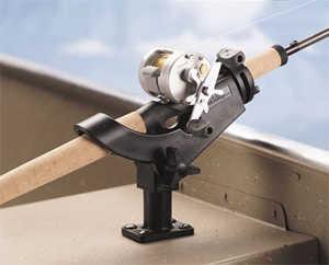 Bild på Spöhållare för båt Spöhållare för båt