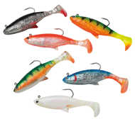 Bild på Savage Minnow Family Pack