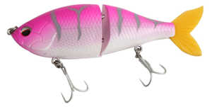Bild på Merlin Axe 55gr Pink Flamingo