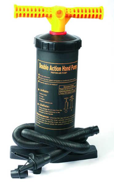 Bild på Double Action Pump