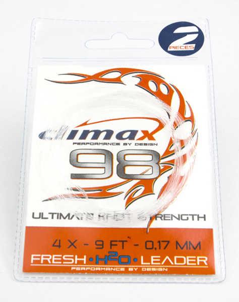 Bild på Climax Freshwater H2O - 9 fot (2-pack)