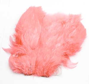 Bild på Keough Softhackle Patch Fl-Pink