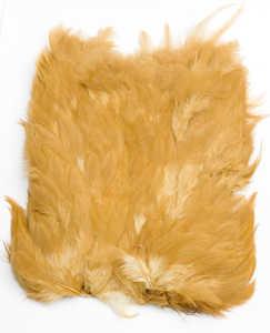 Bild på Keough Softhackle Patch Ginger