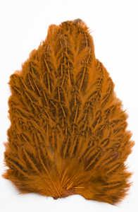 Bild på Soft Hackel (hönssadel) Orange