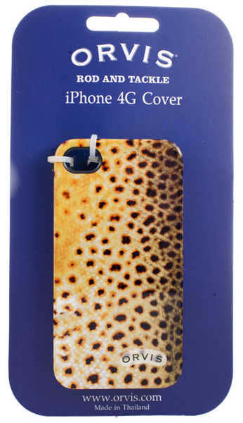 Bild på iPhone 4 Cover (Fler varianter)