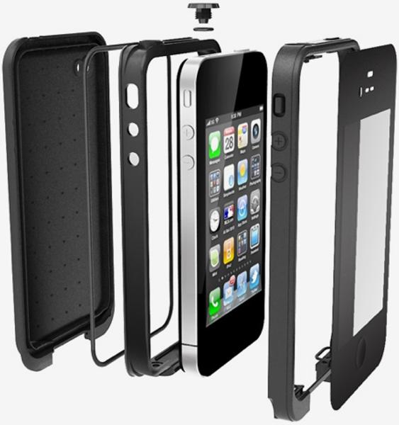Bild på Lifeproof Iphone 4 fodral