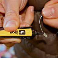 Bild på Loon UV Knot Sense