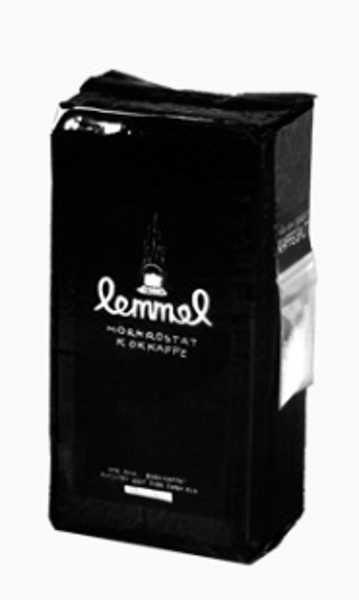 Bild på Lemmelkaffe ½kg