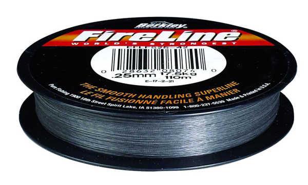 Bild på Fireline Smoke 110m