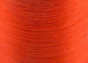 Bild på UNI Thread 6/0 - 135 Den Orange