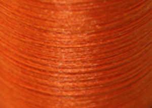 Bild på UNI Thread 6/0 - 135 Den Rusty Brown