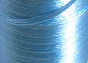 Bild på Danville 4-Strand Floss Light Blue