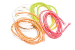 Bild på Glow Cord (Mylar Slang) Orange
