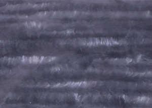 Bild på Chenille Ultra Fine (2mm) Dark Grey
