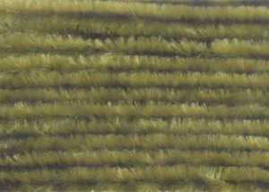 Bild på Chenille Ultra Fine (2mm) Olive