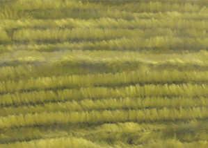 Bild på Chenille Ultra Fine (2mm) Light Olive