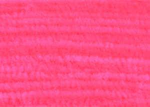 Bild på Chenille Ultra Fine (2mm) Fl.Red
