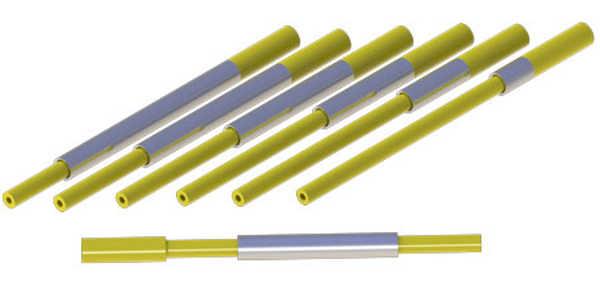 Bild på Pro Flexitube (Yellow)