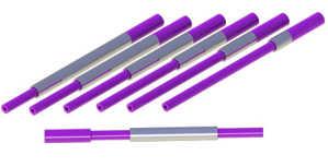Bild på Pro Flexitube (Purple) Large
