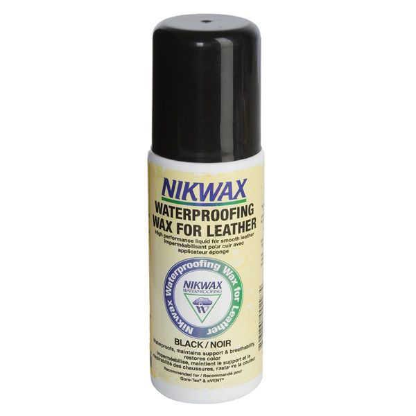 Bild på Nikwax Waterproof Wax Leather