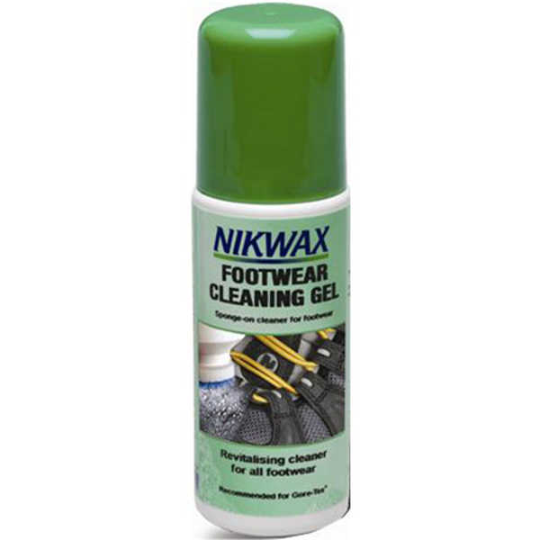 Bild på Nikwax Footwear Cleaning Gel