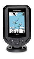Bild på GPS EKOLOD PIRANHAMAX 196CXI