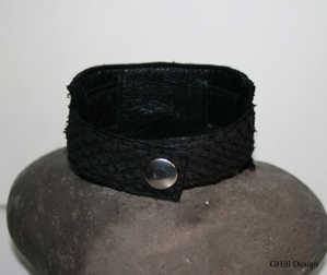 Bild på GHill Design Herrarmband (Lax) 22cm