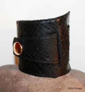 Bild på GHill Design Armband (Lax) 17cm