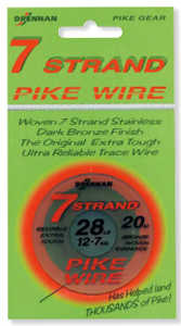 Bild på Wire 7-Strand  (20 meter) 20lbs