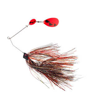 Bild på Mörrum Spinnerbait Junior 39gr Orange