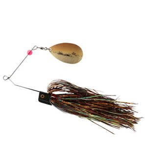 Bild på Mörrum Spinnerbait Junior 39gr Natural