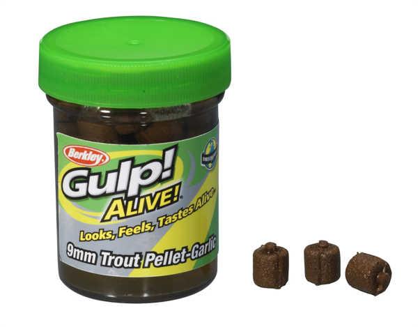 Bild på Gulp Alive Trout Pellet