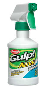 Bild på Gulp Alive Spray Nightcrawler