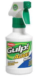 Bild på Gulp Alive Spray Herring