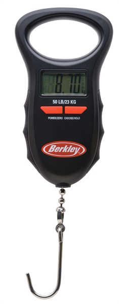 Bild på Berkley Digitalvåg (25kg)