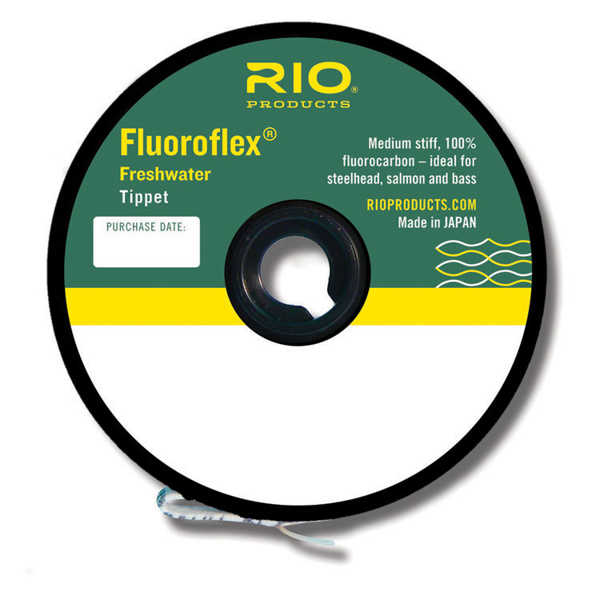 Bild på RIO Fluoroflex Tippet - 46m