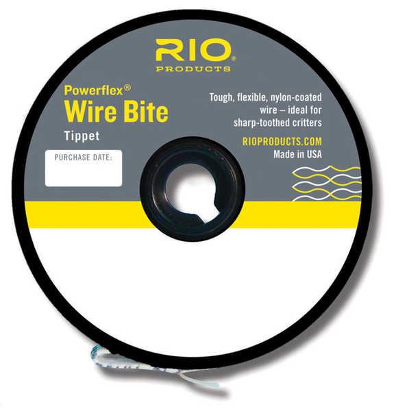 Bild på RIO Powerflex Wire - 4,5m