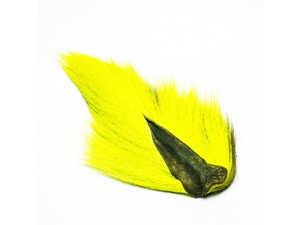 Bild på Bucktail/Hjortsvans Hel Fluo Yellow