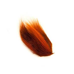 Bild på Bucktail/Hjortsvans Hel Burnt Orange