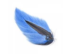 Bild på Bucktail/Hjortsvans Hel Fluo Blue