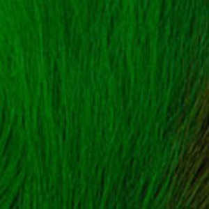 Bild på Hjortsvans/Bucktail i bitar Green