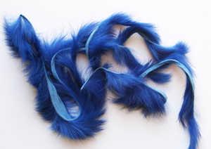 Bild på Kanin Zonker (3mm) Blue