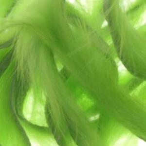 Bild på Mink Zonker Chartreuse
