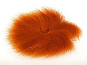 Bild på Rävsvans i bit Burnt Orange