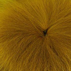 Bild på Rävsvans i bit - XL Banana Yellow