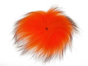 Bild på Rävsvans i bit - XL Orange
