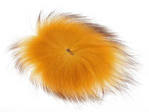 Bild på Rävsvans i bit - XL Mörrum Orange