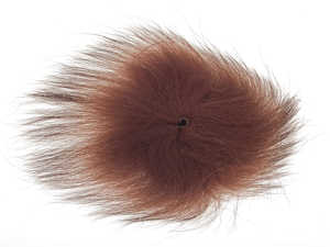 Bild på Rävsvans i bit - XL Brown