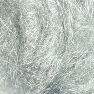 Bild på Ice Dubbing Silver