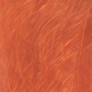 Bild på Marabou Fjäder (Plumes) Burnt Orange